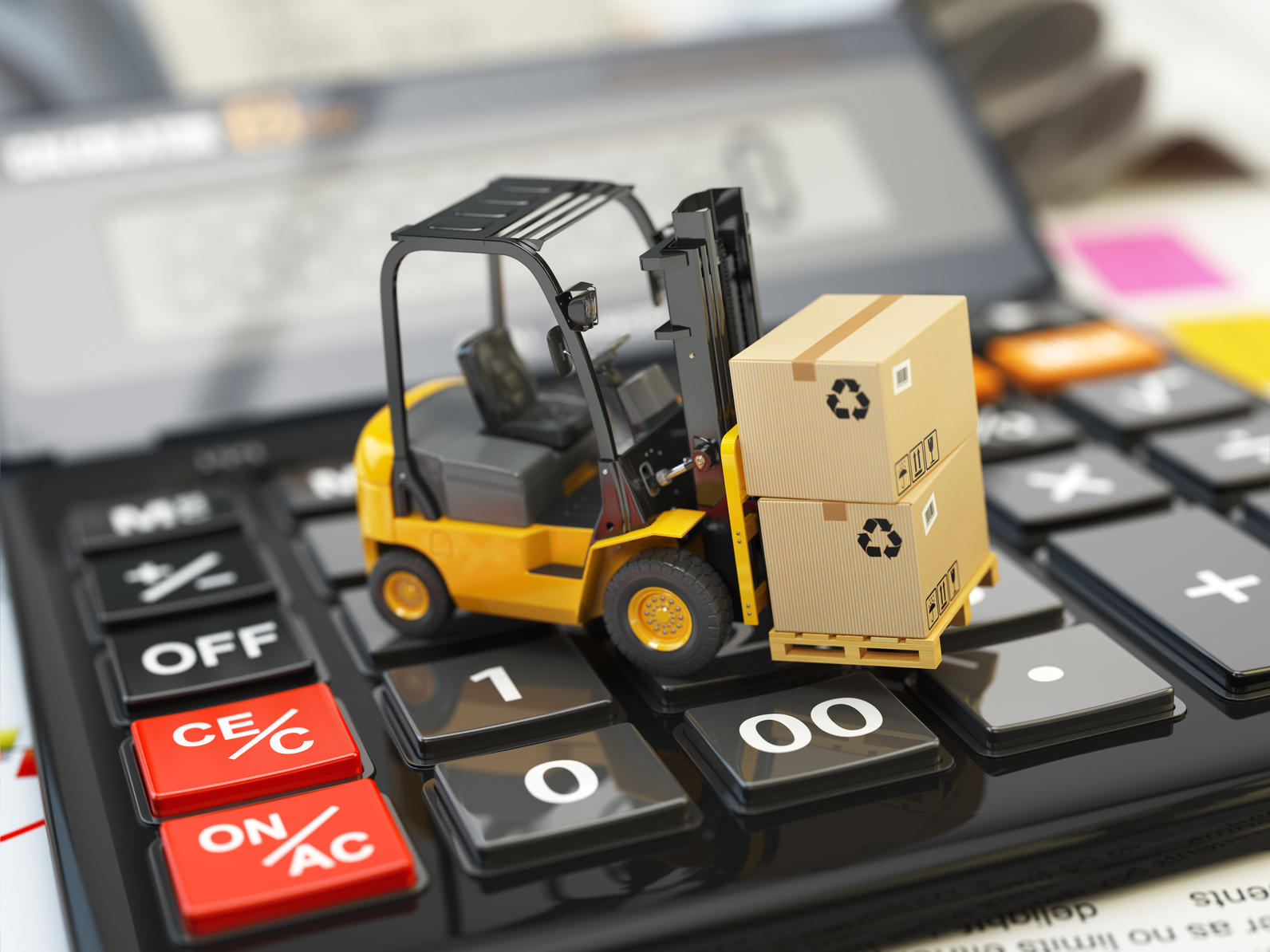 5 ways to save your logistics cost