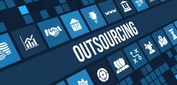 Outsource 3PL warehousing