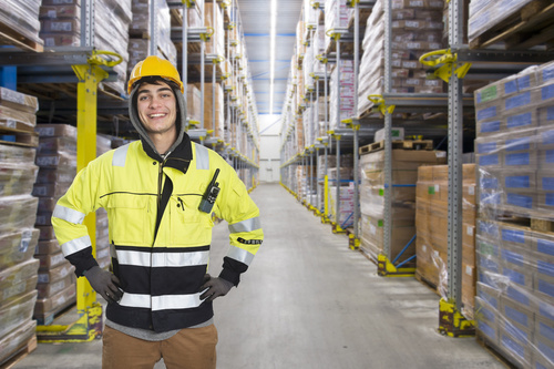 Warehouse safety, Warehouse management