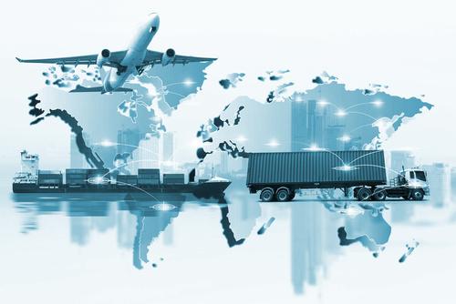 3PL shipment