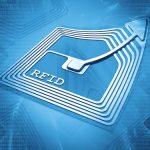 RFID in warehousing